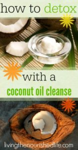 Coconut Oil Cleanse: How to Do It (and When You Shouldn't)
