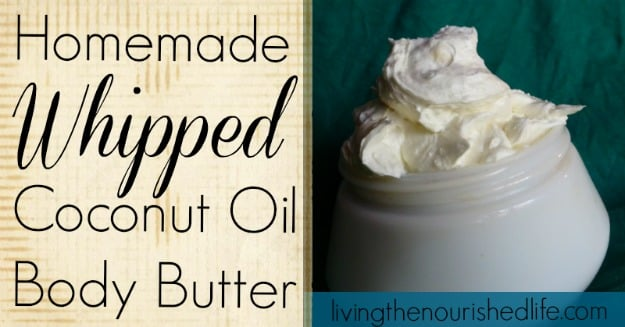 Homemade-Whipped-Body-Butter-Recipe