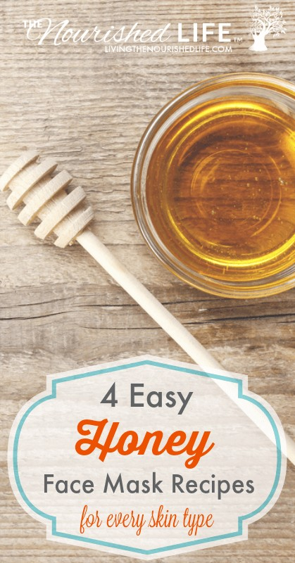The best face mask for acne can't be purchased at a pricey department store. In fact, it only contains one ingredient and it's probably already in your pantry! It's one of my personal favorites: the raw honey mask.