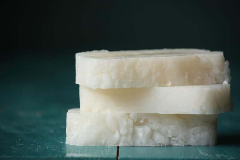 Coconut Oil for Skin: Coconut Oil Soap