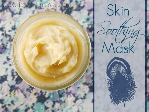 Coconut Oil for Skin: Skin Soothing Mask