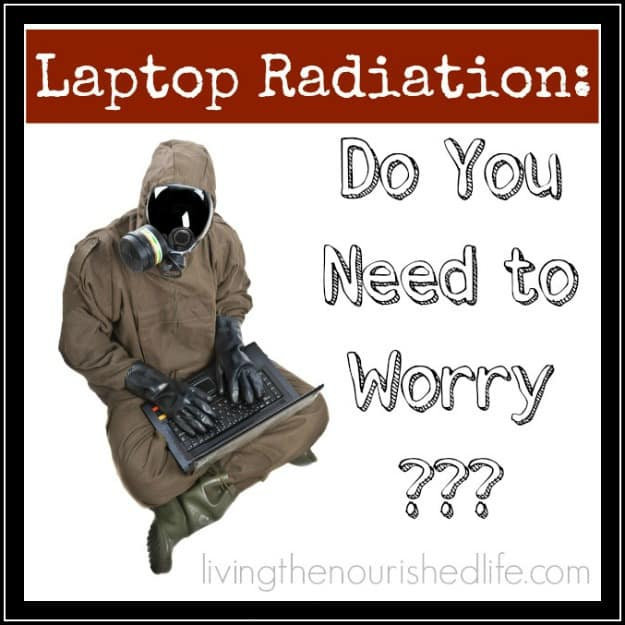 Laptop Radiation: Do You Need to Worry?