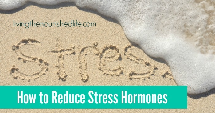 How to Reduce Stress Hormones