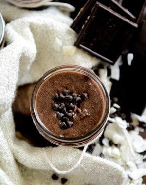 21 Best Homemade Sugar Scrubs: Chocolate Coconut Oil Sugar Scrub