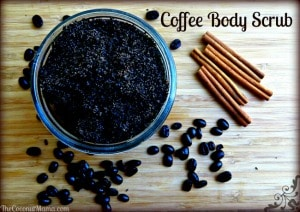 Coffee Body Sugar Scrub