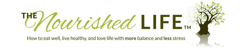 The Nourished Life