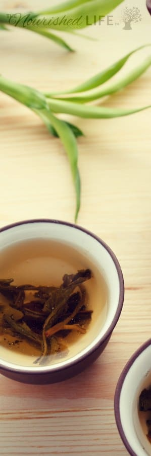 Why drink bamboo leaf tea? The benefits of this unique tea are not just for healthy hair and vibrant skin - bamboo tea is beneficial for so much more!