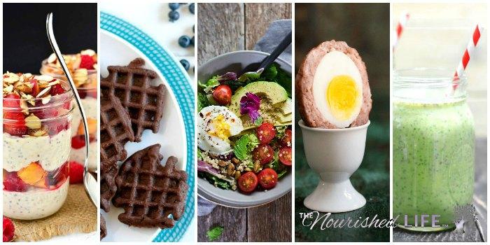 47 Easy Healthy Breakfast Recipes
