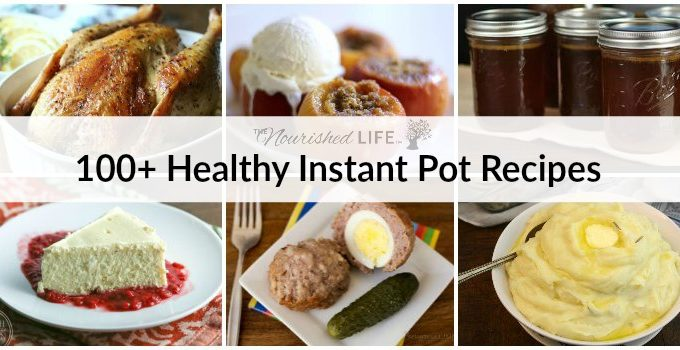 100-healthy-instant-pot-recipes