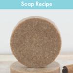 Oatmeal Cinnamon Soap Recipe