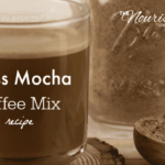 Swiss Mocha Coffee Mix Recipe