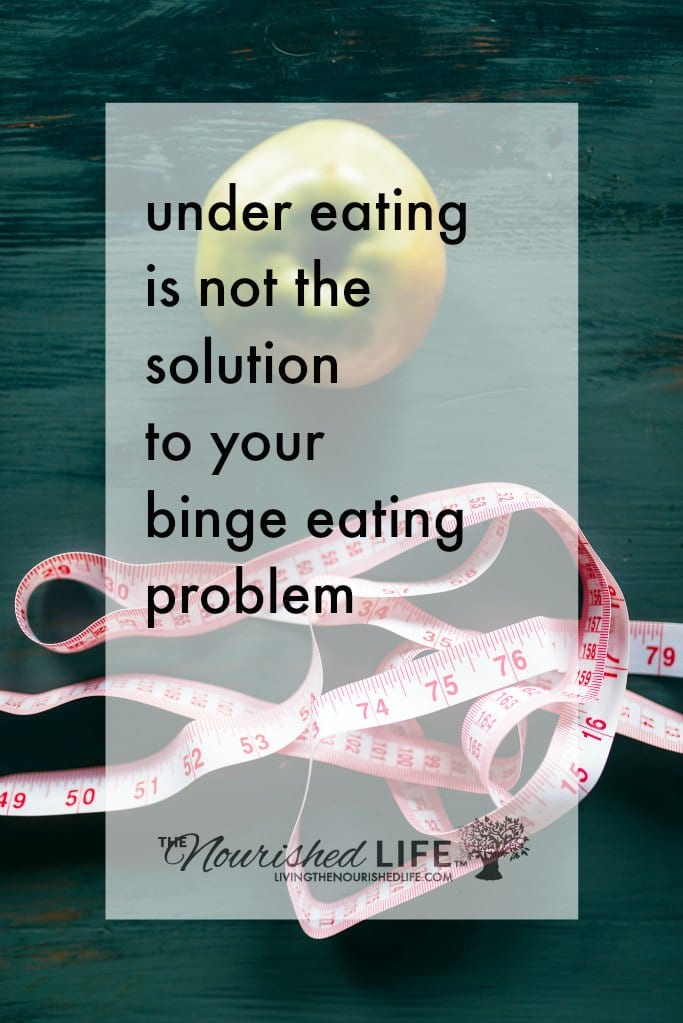 stop compulsive eating