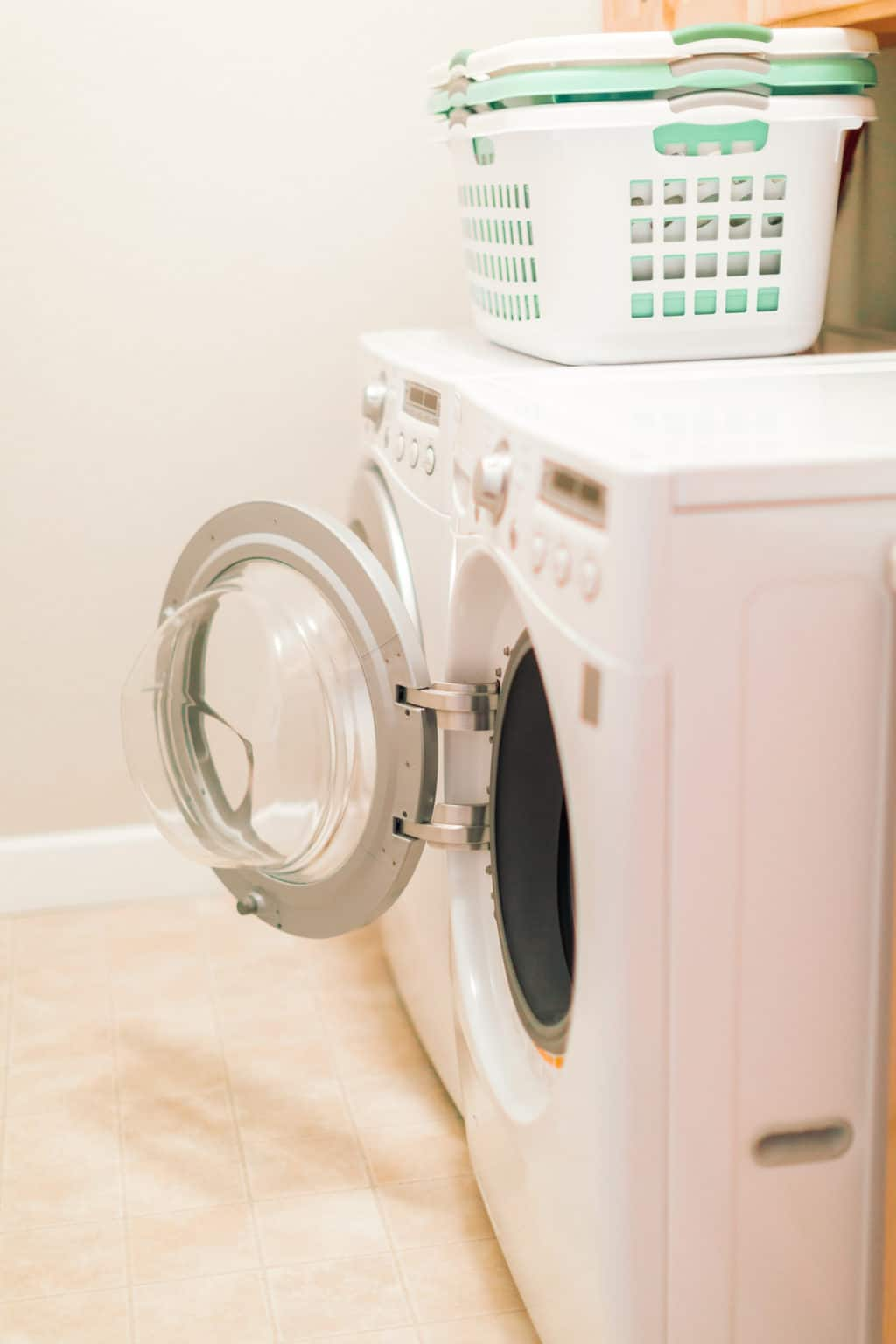 1-Step DIY Washing Machine Cleaning Powder | The Nourished ...