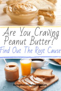 are you craving peanut butter